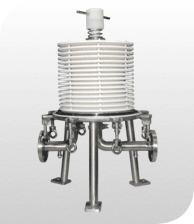 Lenticular Filter Modules
