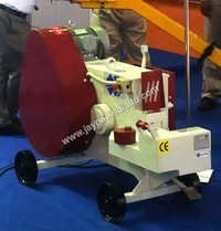 TMT Bar Shearing Machine