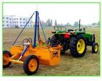 Agriculture Applicant Cylinders