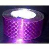 Holographic Reflective Tape