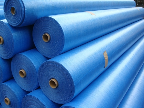 HDPE Woven Fabric Cloth