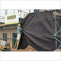 Construction Polythene Film