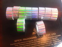 Holographic Rainbow Tape