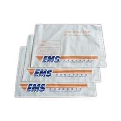 Tamper Proof Plastic Envelopes