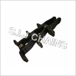 Travelling Grate Chain
