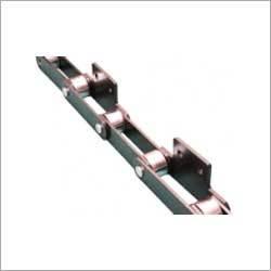 Scraper Reclaimer Chain