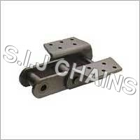 Conveyor Chain for Solvent Plant