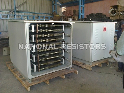 Industrial Automation Load Banks