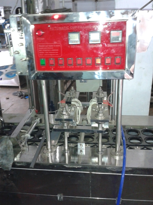mineral water filling machines