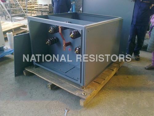 Starting Resistors