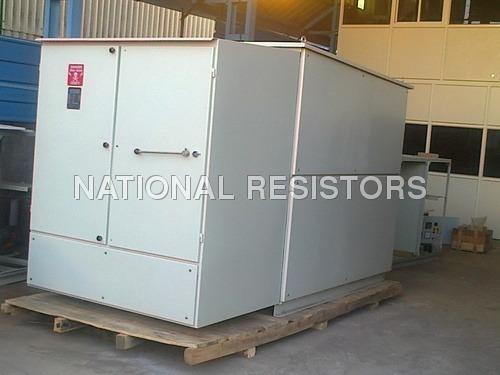 Generator Testing Load Banks