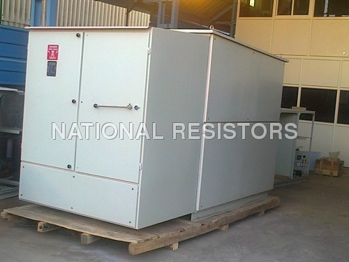Load Banks for Generator Testing