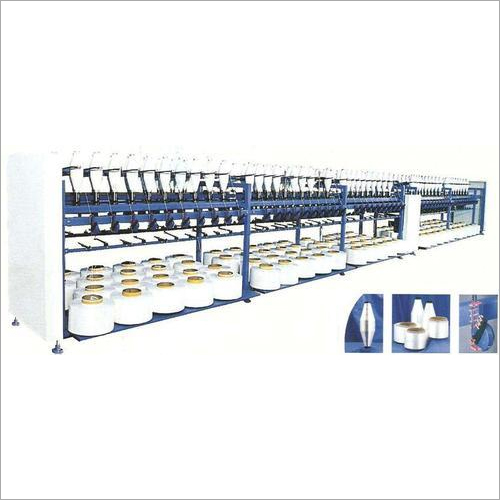 Textile Machinaries