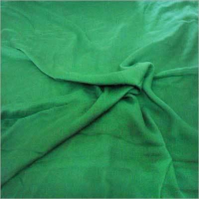 Wrinkle Chiffon Fabric