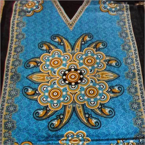 Polyester Cotton Knit Fabric