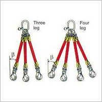 Multi Leg Slings