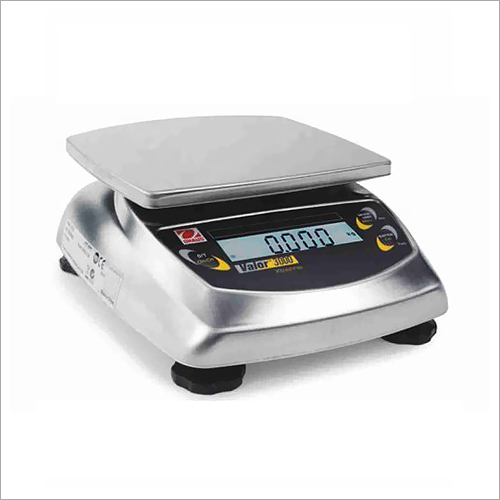 Digital Compact Scale