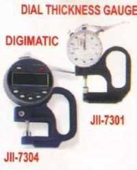 DIAL THICKNESS GUAZE
