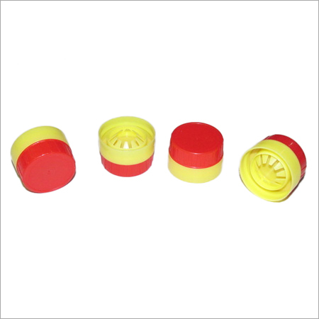 Plastic Bottle  CTC Caps