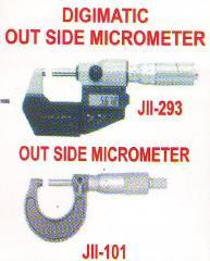 DIGIMATIC OUT SIDE MICROMETER