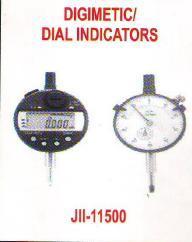 DIGIMETIC DIAL INDICATOR