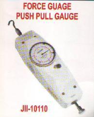 FORCE GAUGE PUSH PULL GAUGE