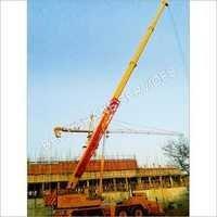 Material Handling Crane Services in Ankleshwar