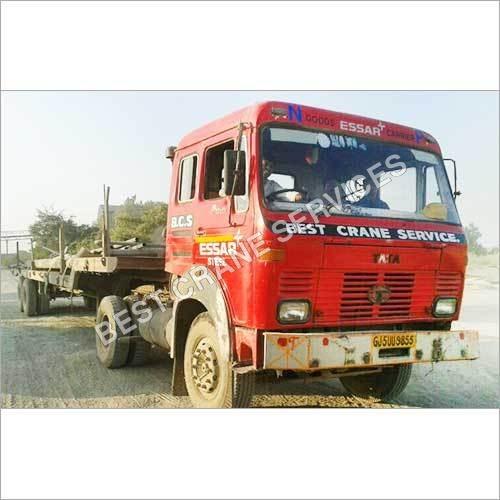 Material Truck Services in Vadodara