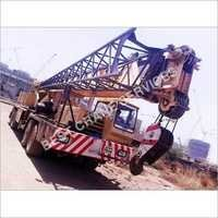 Crane Rental Services in Vadodara