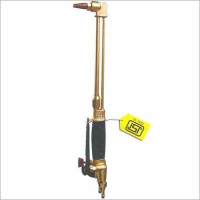 Gas Cutter Nozzle