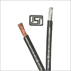Aluminium Welding Cable