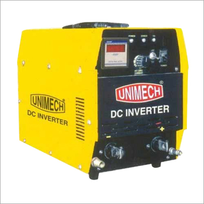 Rental Welding Machine