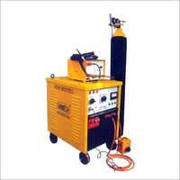 TIG Welding Equipment