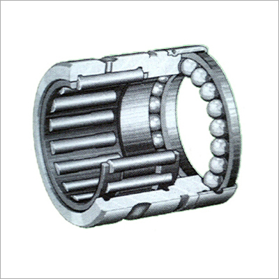 Roller Bearing without Inner Ring