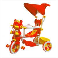 Sonic Kids Tricycle