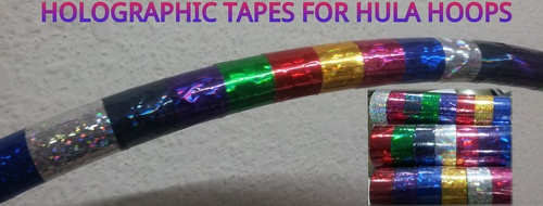 Multidimensional Holographic Tape