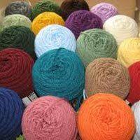 Specialized Yarn