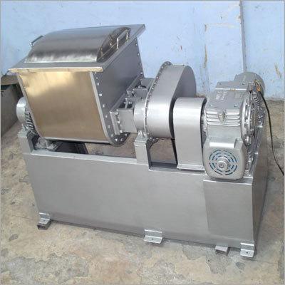 Sigma Mixer