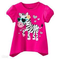 Designer Baby Shirt