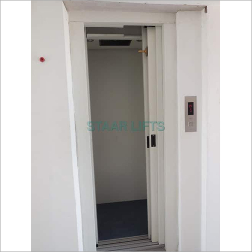 Cabin Sliding Door