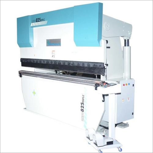 NC/PLC/CNC Hydraulic Press Brake Machine