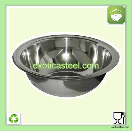 Stainless Steel Doom Bowl