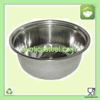 Stainless Steel Kitchen Bowls