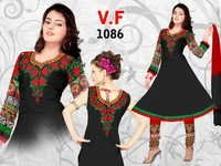 Ready-made Anarkali Suits