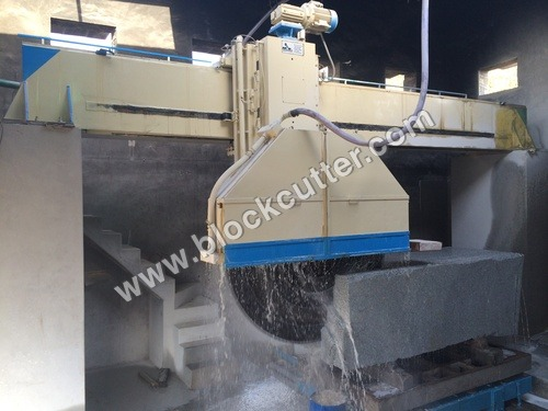 Multi Cutter For Granite