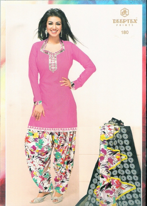 Pichkari Salwar Suits
