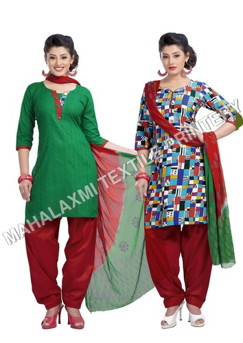 Springer Cotton Dress Catalog
