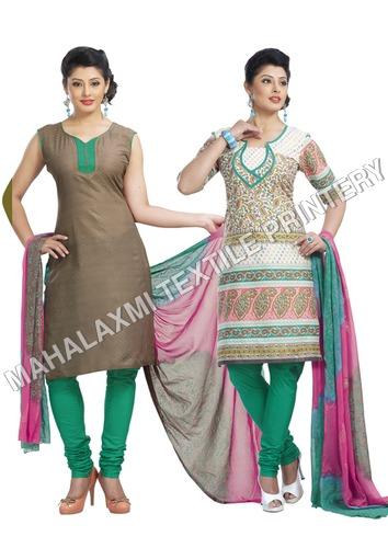 Springer Cotton Salwar Suit Materials