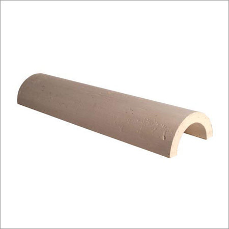 Pipe Coverings Calcium Silicate Blocks
