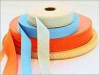 Plain Elastic Tapes